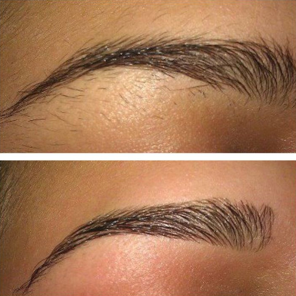 Eyebrow Wax Citi Beauty World